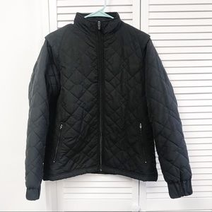 Adidas | Lightweight Puffer Jacket